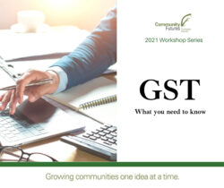 GST - What you need to know!