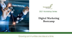 Digital Marketing Bootcamp @ Online